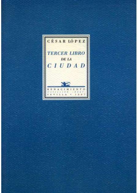 Tercer libro de la ciudad