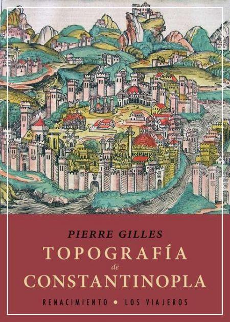 Topografía de Constantinopla