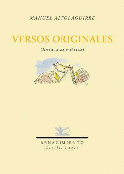 Versos Originales