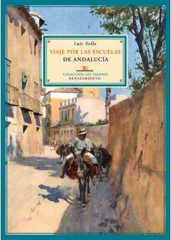 Viaje por las escuelas de Andalucía