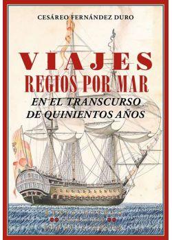 Viajes regios por mar