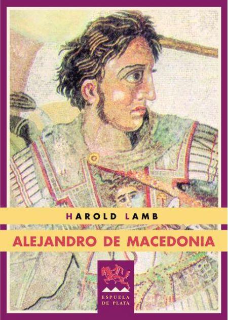 Alejandro de Macedonia