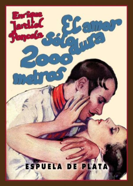 El amor sólo dura 2.000 metros