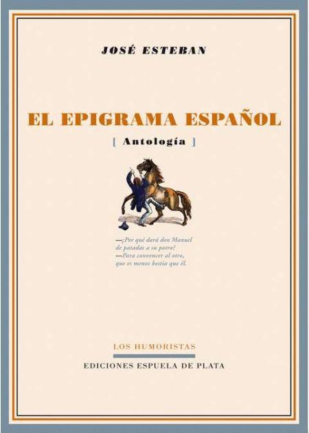 El epigrama español