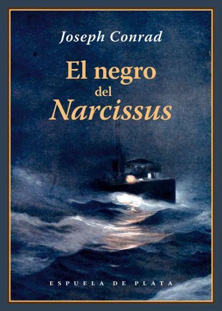 El negro del Narcissus