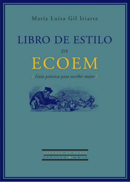 Libro de estilo de ECOEM