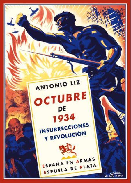Octubre de 1934