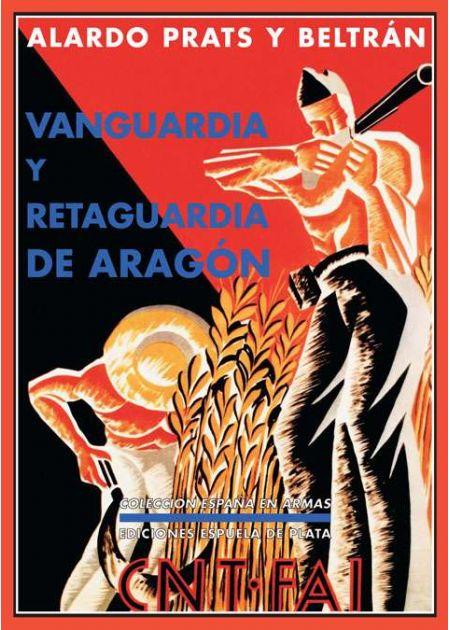 Vanguardia y retaguardia de Aragón