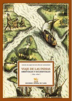 Viaje de las Indias Orientales y Occidentales (Año 1606)