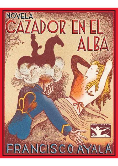 Cazador en el Alba