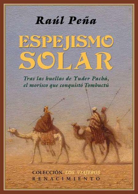 Espejismo solar