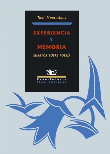 Experiencia y memoria