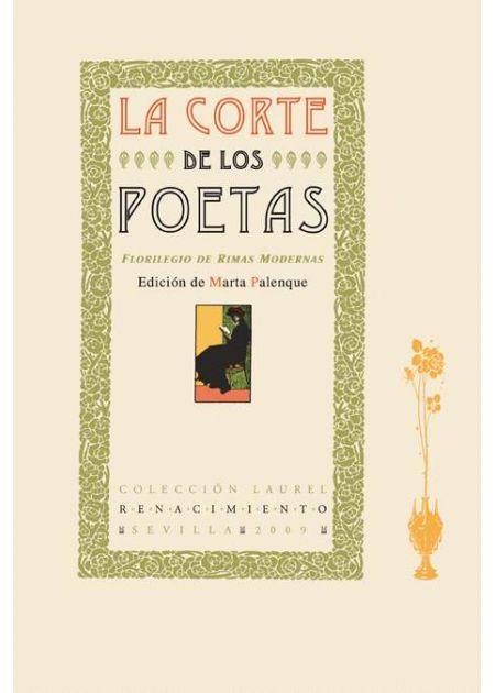 La corte de los poetas