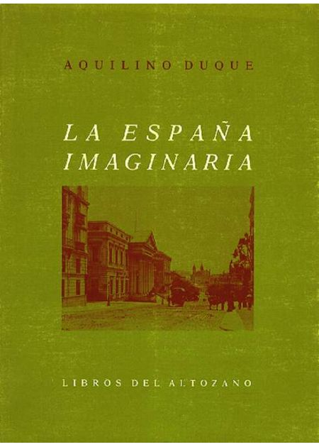 La España imaginaria
