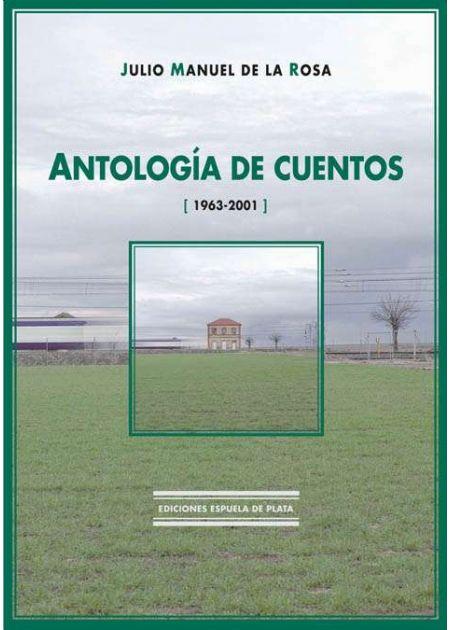 Antología de Cuentos (1963-2001)