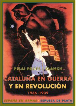Cataluña en guerra y en revolución
