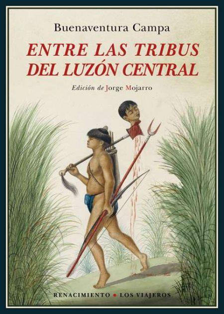 Entre las tribus del Luzón Central