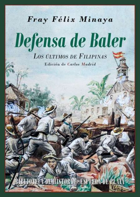 Defensa de Baler