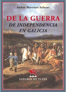 De la Guerra de Independencia en Galicia