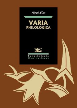 Varia philologica