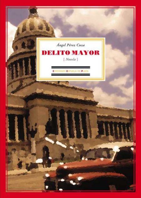 Delito mayor