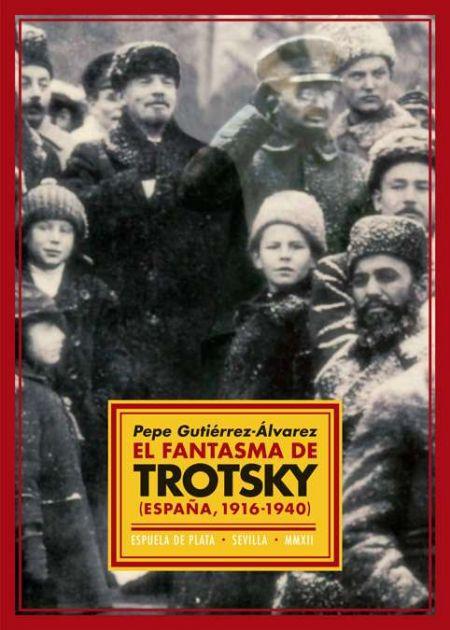 El fantasma de Trotsky