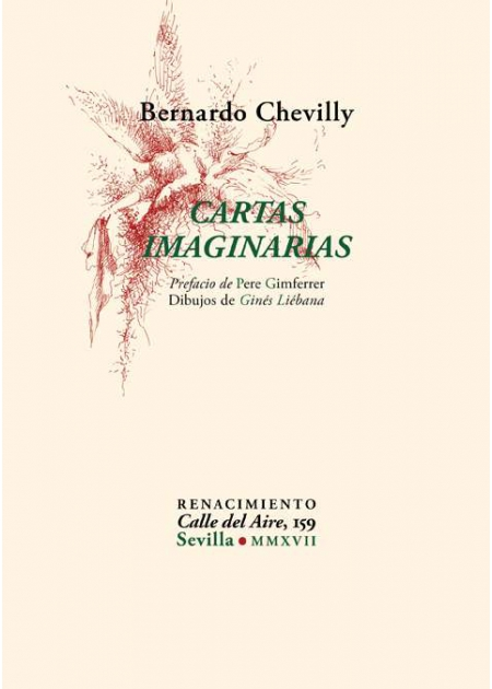 Cartas imaginarias