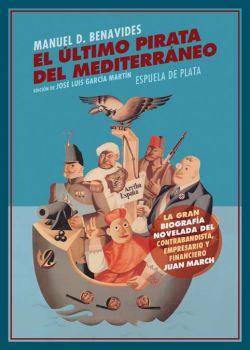 El último pirata del Mediterráneo