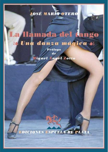 La llamada del tango