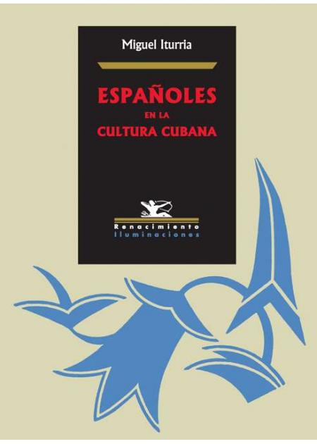 Españoles en la cultura cubana