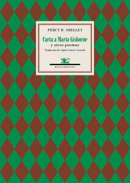 Carta a Maria Gisborne y otros poemas