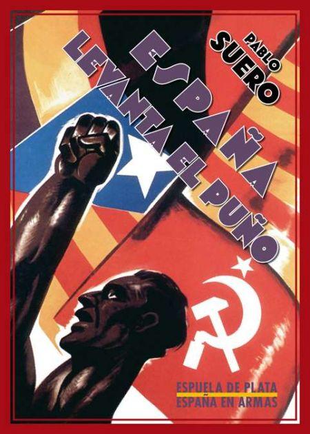 España levanta el puño
