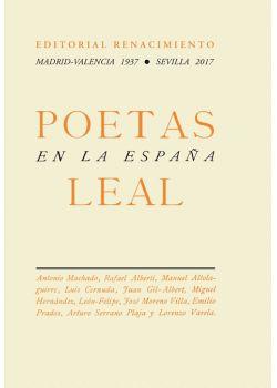 Poetas en la España leal