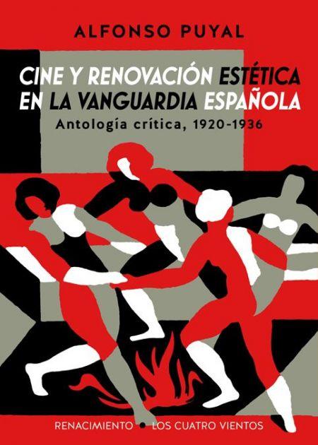 Cine y renovación estética en la vanguardia española