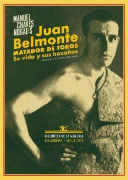 Juan Belmonte, matador de toros