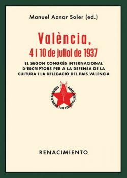València, 4 i 10 de juliol de 1937