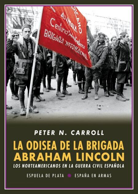 La odisea de la Brigada Abraham Lincoln