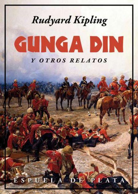Gunga Din y otros relatos