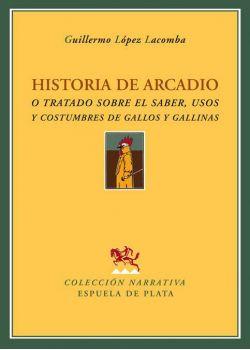 Historia de Arcadio