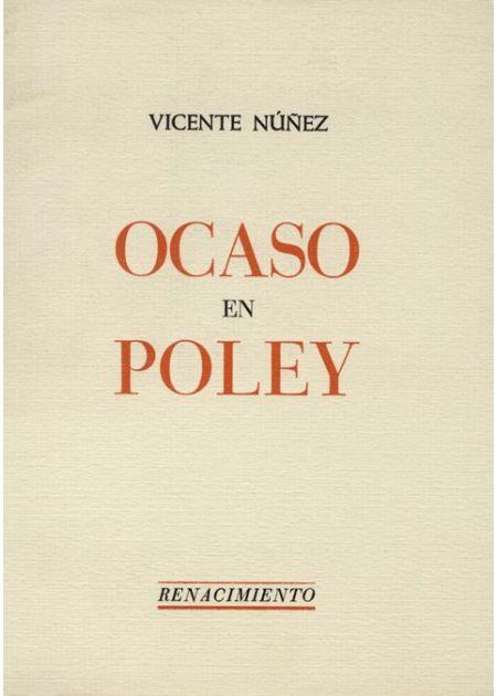 Ocaso en Poley