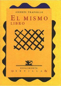 El mismo libro