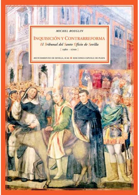 Inquisición y Contrarreforma