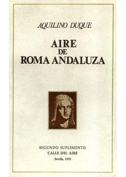 Aire de Roma Andaluza.