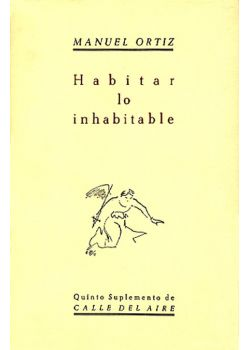 Habitar lo inhabitable