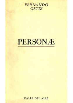 Personae.