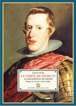 La corte de Felipe IV