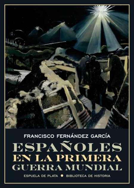 Españoles en la Primera Guerra Mundial