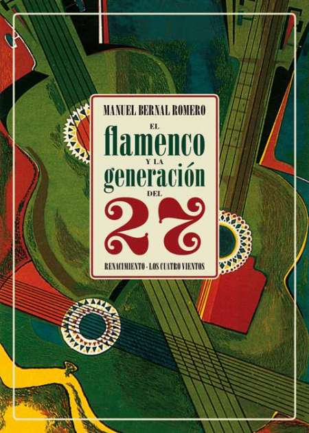 El flamenco y la generación del 27