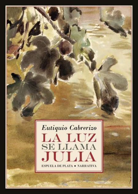 La luz se llama Julia