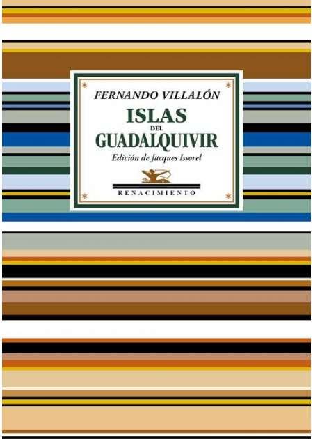 Islas del Guadalquivir